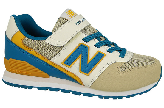 Kinder Schuhe sneakers New Balance KV996ASY