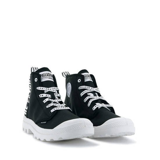 Palladium Hi Future 76885-002-M