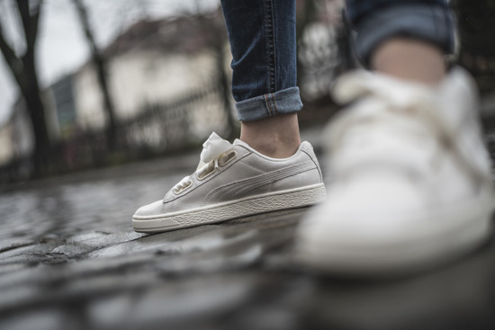 Puma Basket Heart Ns 364108 02