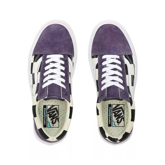 Vans Ua Super ComfyCush Old Skool VN0A4UUN26C