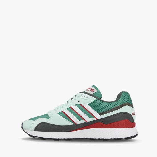 adidas Originals Ultra Tech Sneaker Herren Grün