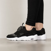 Damen Schuhe sneakers Puma Disc Blaze Shine 362709 01