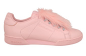 "Damen Schuhe sneakers Reebok NPC II NE x Local Heroes ""Polished Pink Sku"" BD4455"