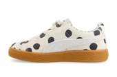 Kinder Schuhe sneakers Puma X Tint Cottons Basket 365977 01