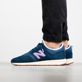 "New Balance 247 x Titolo ""Deep Into The Blue"" Blue MRL247TI"