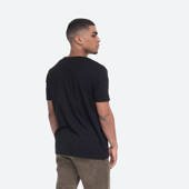 Wood Wood Tackle T-Shirt 12035715-2334 BLACK