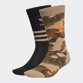 adidas Originals Camo Crew Sock GD3567